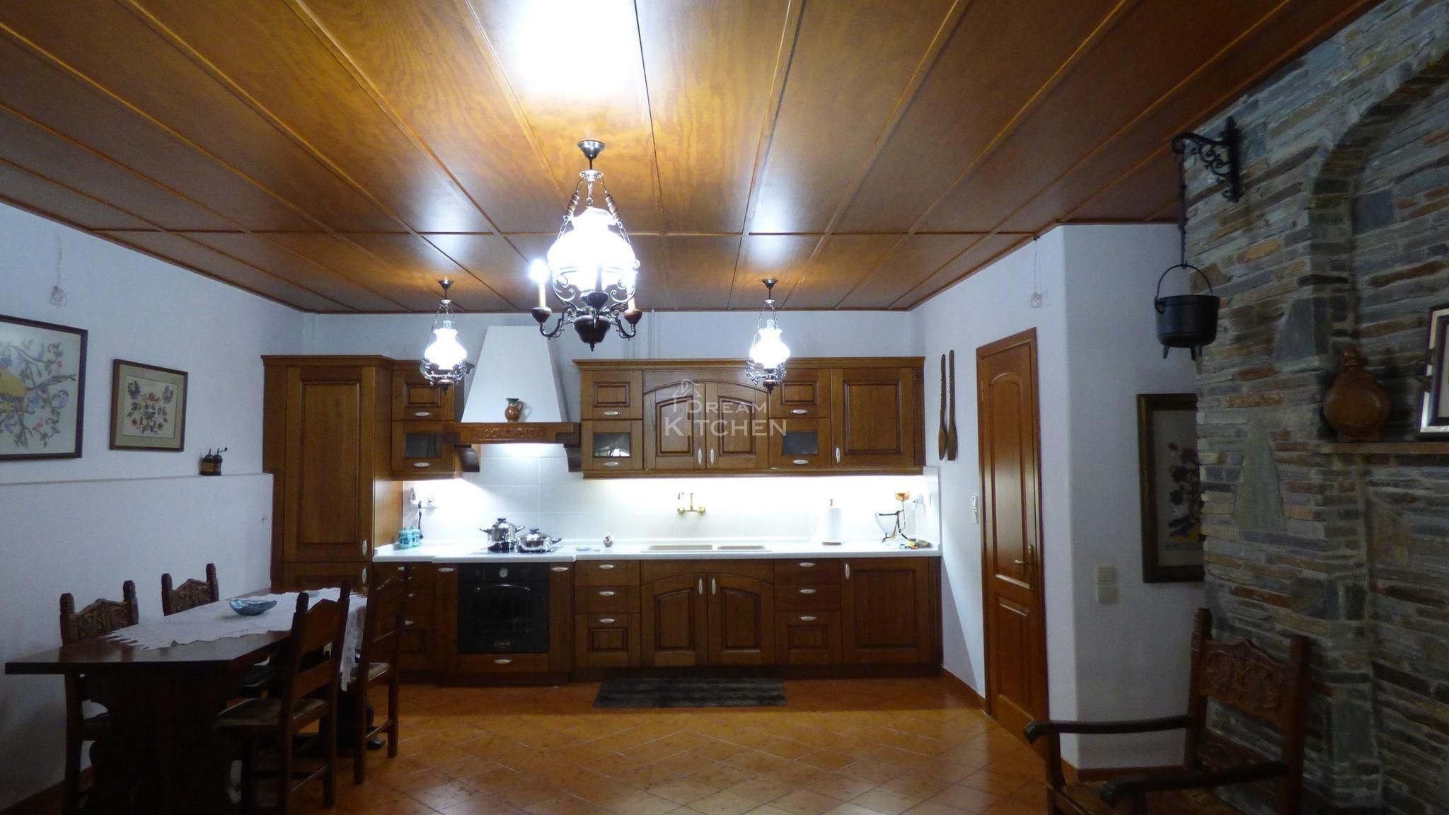 Επιπλα Κουζινας μασίφ Olivia Castagno 5