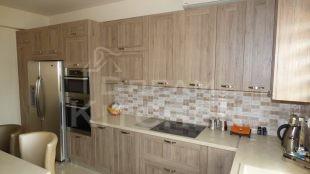 Επιπλα Κουζινας Βακελιτη με Ταμπλα σε καφέ αποχρωση 9