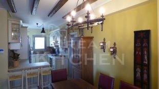 Επιπλα Κουζινας Μασιφ Πατινα 2