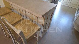 Επιπλα Κουζινας Μασιφ Πατινα Καρεκλες 3
