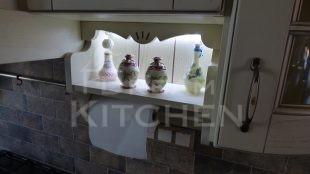 Επιπλα Κουζινας Μασιφ Πατινα 24