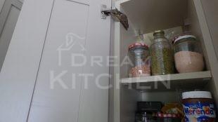 Επιπλα Κουζινας ημιμασιφ Country Tortora 11