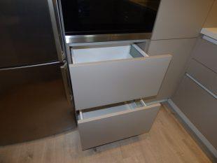 Επιπλα Κουζινας Υλικο PET MAXIMATT με GOLA 15