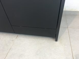 Επιπλα Κουζινας Fenix NTM®10