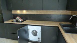 Επιπλα Κουζινας Fenix NTM® 10