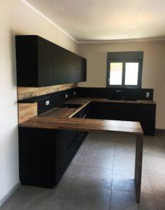 Επιπλα Κουζινας Fenix NTM®11