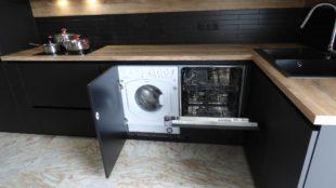 Επιπλα Κουζινας Fenix NTM® 11