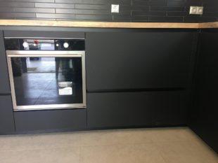 Επιπλα Κουζινας Fenix NTM®12