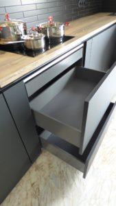 Επιπλα Κουζινας Fenix NTM® 15