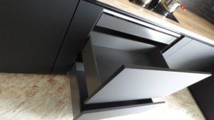 Επιπλα Κουζινας Fenix NTM® 16