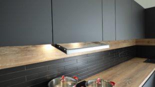Επιπλα Κουζινας Fenix NTM® 17