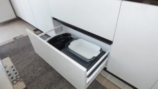 Επιπλα Κουζινας Βακελιτη με υφή τσιμέντου 8