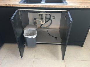 Επιπλα Κουζινας Fenix NTM®18