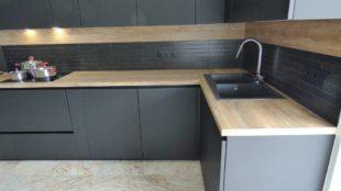 Επιπλα Κουζινας Fenix NTM® 2
