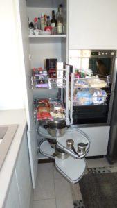 Τροφοθήκη Κουζίνας 1