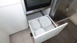 Επιπλα Κουζινας Βακελιτη με υφή τσιμέντου 9