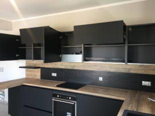 Επιπλα Κουζινας Fenix NTM®19