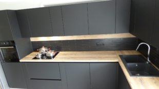 Επιπλα Κουζινας Fenix NTM® 23