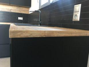 Επιπλα Κουζινας Fenix NTM®22