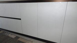 Επιπλα Κουζινας Βακελιτη με υφή τσιμέντου 13