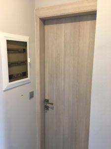 Πορτα Laminate 1