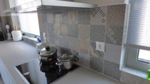 Επιπλα Κουζινας Βακελιτη με υφή τσιμέντου 14