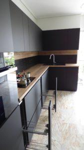 Επιπλα Κουζινας Fenix NTM® 26