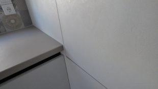 Επιπλα Κουζινας Βακελιτη με υφή τσιμέντου 16