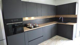 Επιπλα Κουζινας Fenix NTM® 3