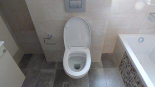 Λεκάνη σετ WC