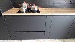 Επιπλα Κουζινας Fenix NTM® 32