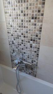 Μπανιέρα - Πλακάκια Μπάνιου 1
