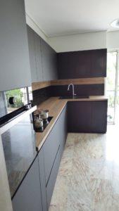 Επιπλα Κουζινας Fenix NTM® 4