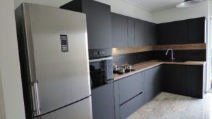 Επιπλα Κουζινας Fenix NTM® 5