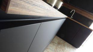 Επιπλα Κουζινας Fenix NTM® 6